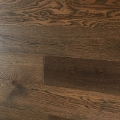 White Oak Caraway Engineered Prefinished Flooring